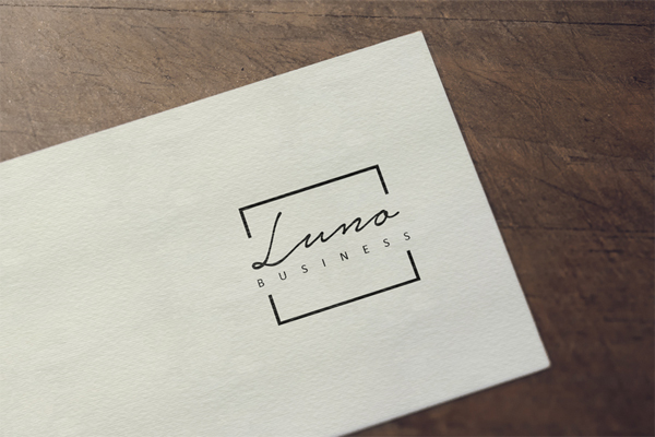 logo de luno business